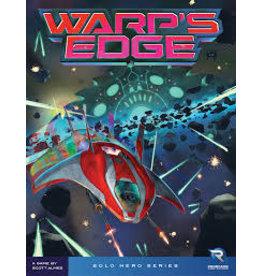 Warp's Edge - Kickstarter Pre-Order
