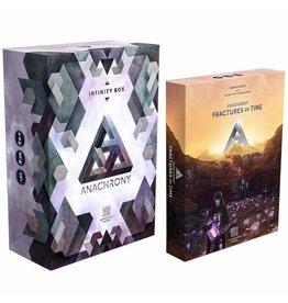 Anachrony: Infinity Box - Kickstarter Pre-Order