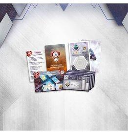 Anachrony: Promo Pack - Kickstarter Pre-Order