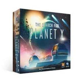 Search for Planet X - Kickstarter Pre-Order