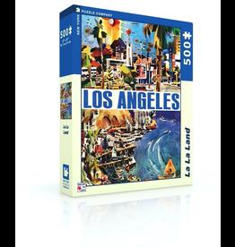 La La Land - 500 piece