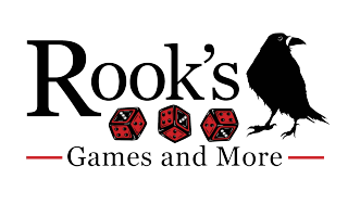 Rook's Games and More