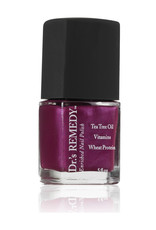 Dr.'s Remedy Enriched Nail Care Canada Lacquer Passion Purple
