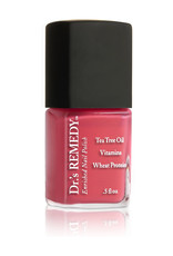 Dr.'s Remedy Enriched Nail Care Canada Lacquer Peaceful Pink Coral