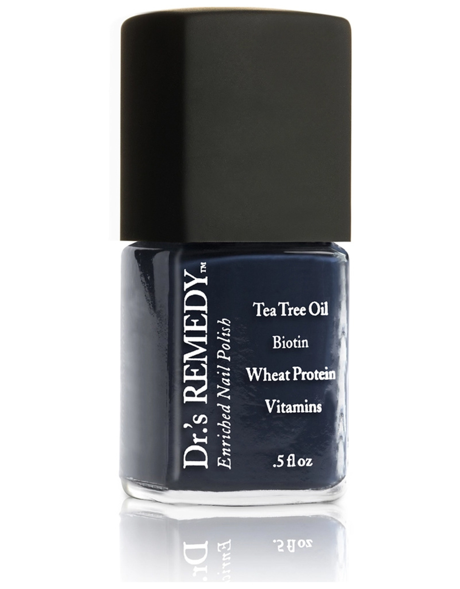 Dr.'s Remedy Enriched Nail Care Canada Lacquer Noble Navy