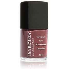 Dr.'s Remedy Enriched Nail Care Canada Lacquer  Mellow Mauve