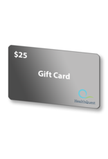 Gift Cards HealthQuest Gift Card  $25
