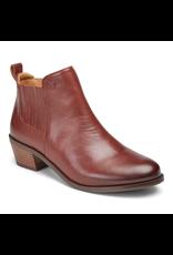 Vionic Joy Bethany Leather Boot Waterproof