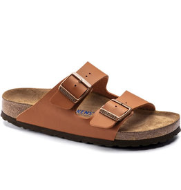 Birkenstock Arizona  SFB (R) 1019067 Ginger Brown