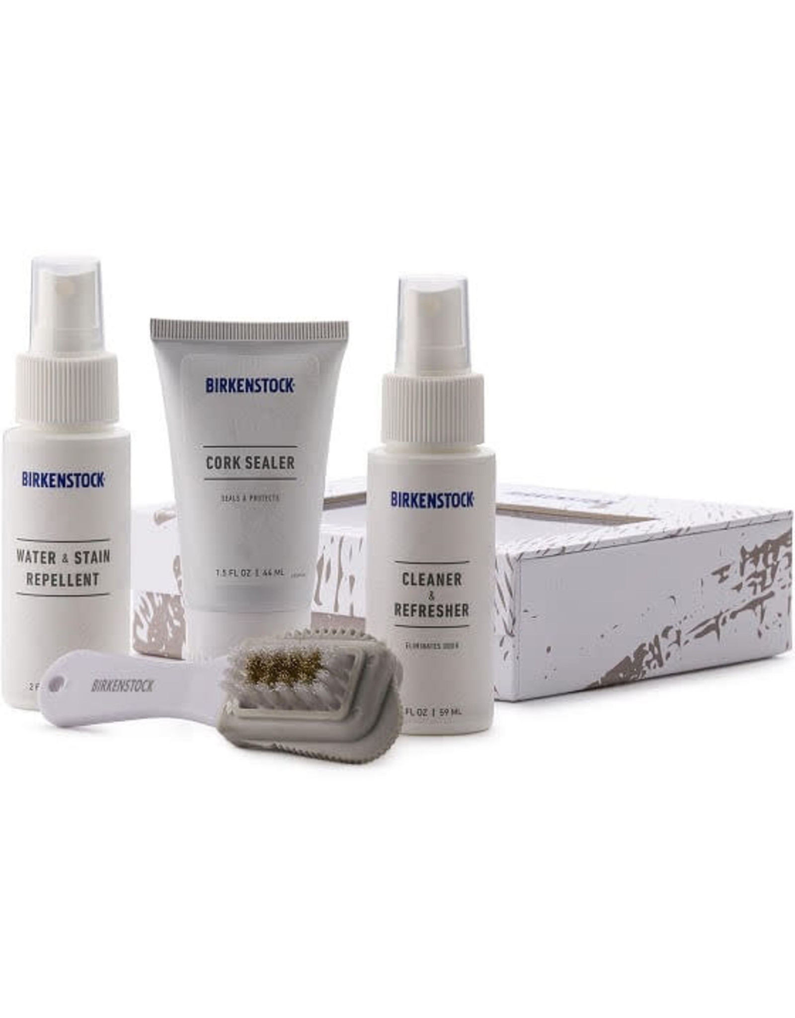 Birkenstock Birkenstock Deluxe Shoe Care Kit