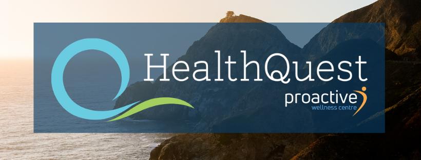 HealthQuest @ Proactive