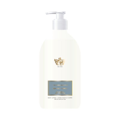 Perth Soaps Neroli & Sea Salt Body Lotion