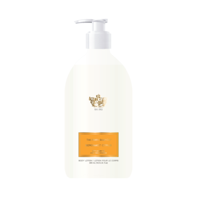 Perth Soaps Bergamot Citrus Body Lotion