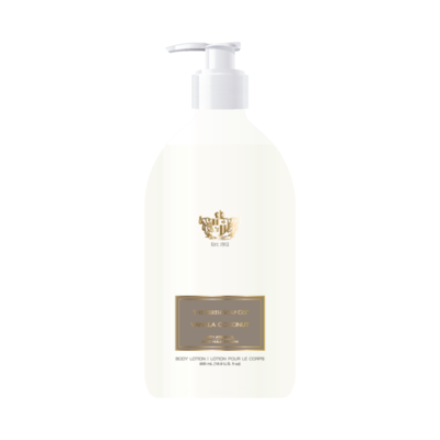 Perth Soaps Vanilla Fig Body Lotion