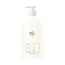 - Sparkling Champagne  Body Lotion