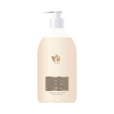 Perth Soaps Vanilla Coconut Hand Soap