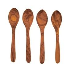 BeHome Olive Wood Spoon Medium