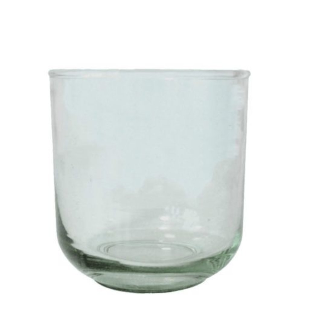 BeHome Bolivian Recyled Glass Tumbler