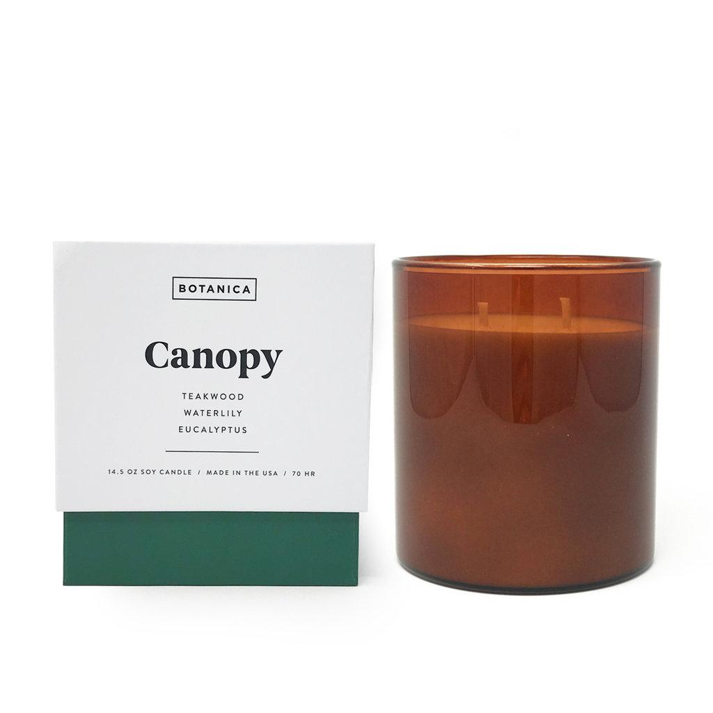 Botanica Canopy Candle