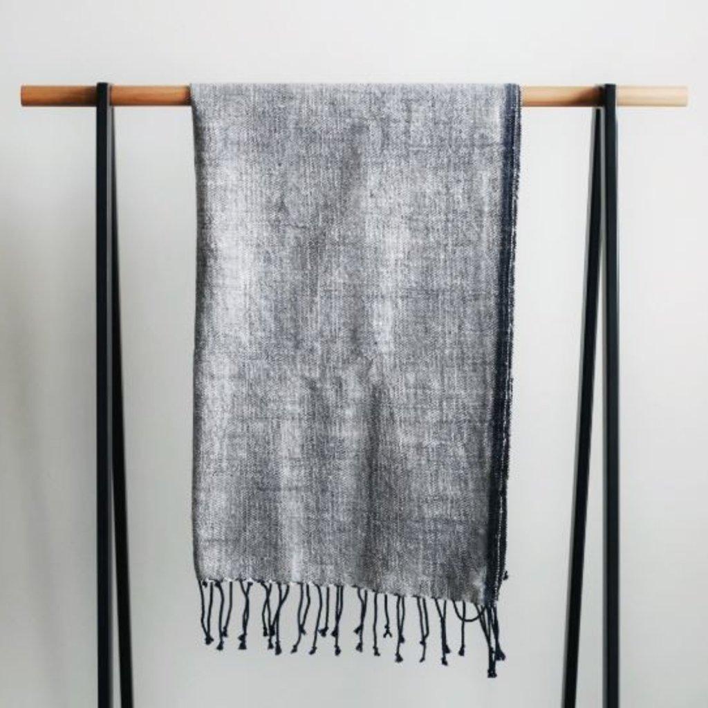 Creative Women Petra Hand Towel - Navy