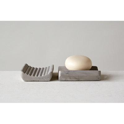 Bloomingville Cement Soap Dish