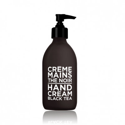Black Tea Hand Cream