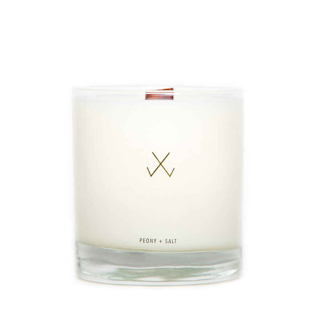 Simply Curated Simply Peony + Salt
