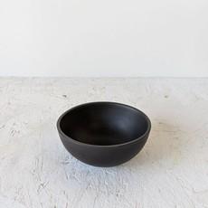"""Gharyan Cereal Bowl Dadasi 5.2""""  Matte Black"""
