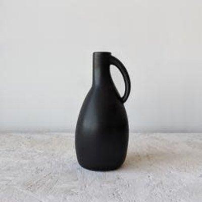 Gharyan Carafe Dadasi 80 oz-Matt Black