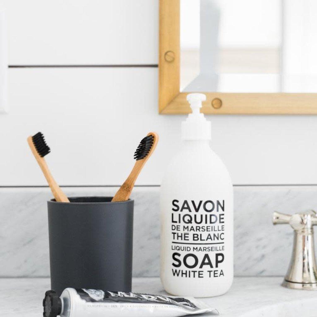 - White Tea & Citrus Liquid Soap