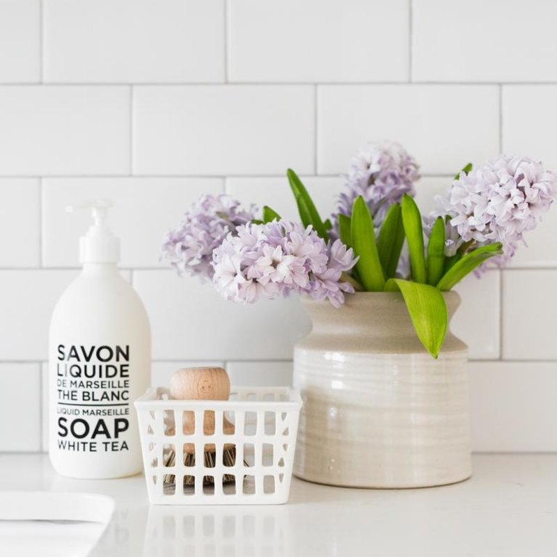 Lothantique White Tea & Citrus Liquid Soap