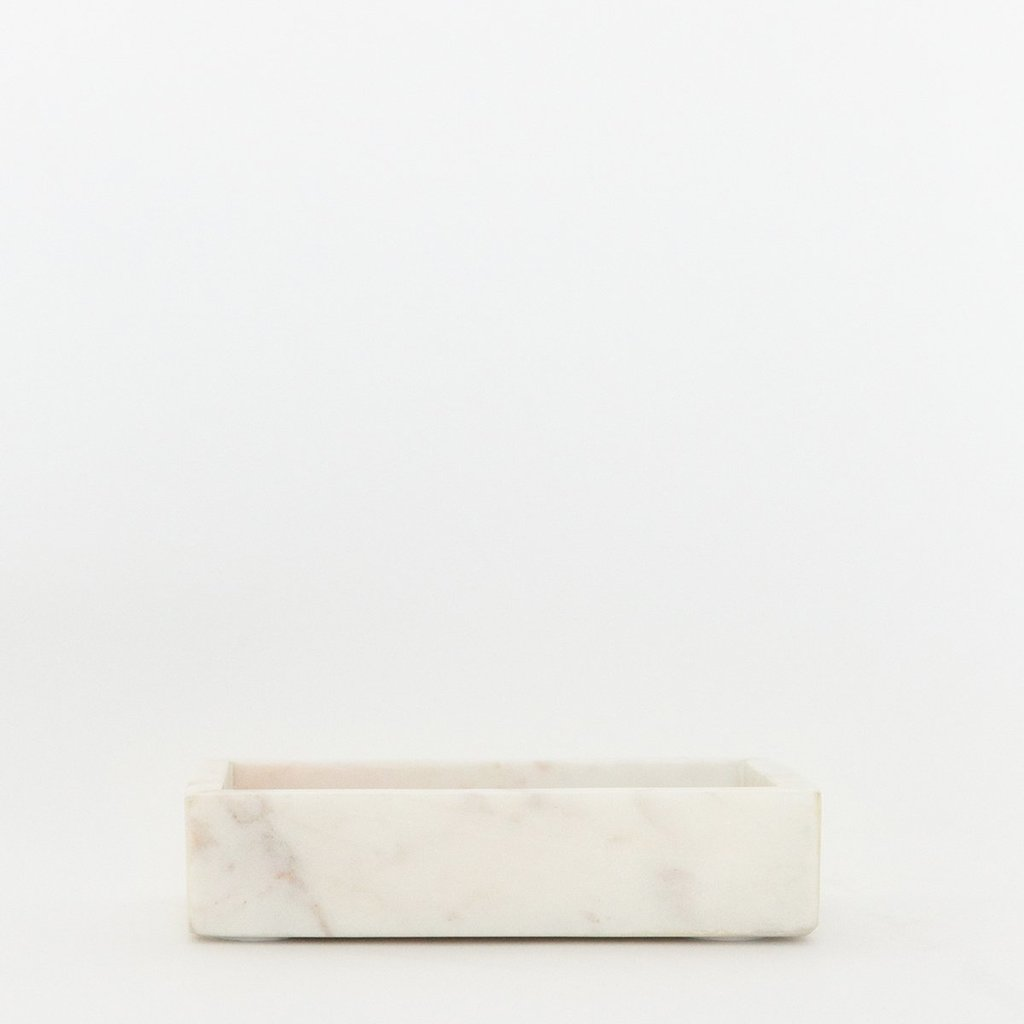 Lothantique Small Marble Tray