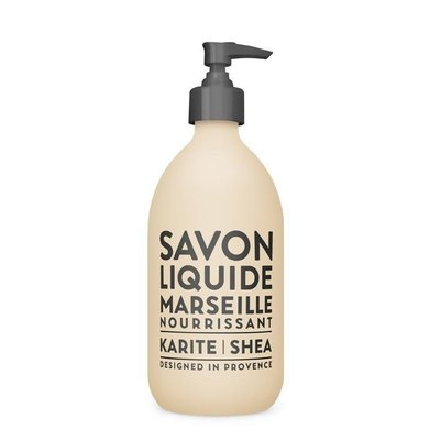 Lothantique Shea Butter Liquid Soap