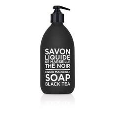 Lothantique Black Tea & Blackberry Liquid Soap 500ml