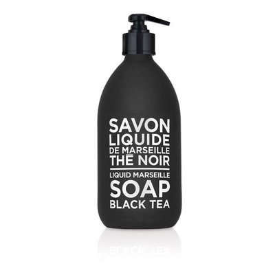 Lothantique Black Tea & Blackberry Liquid Soap 500ml