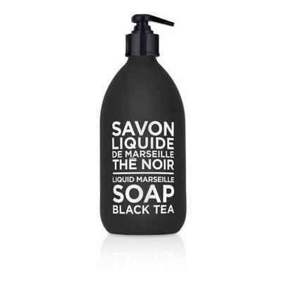 Lothantique Black Tea & Blackberry Liquid Soap