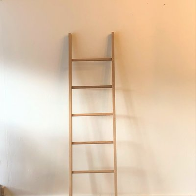 NOMAD White Oak Ladder