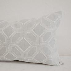 - Aden Linen Pillow 16x26