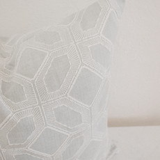 Aden Linen Pillow 20x20