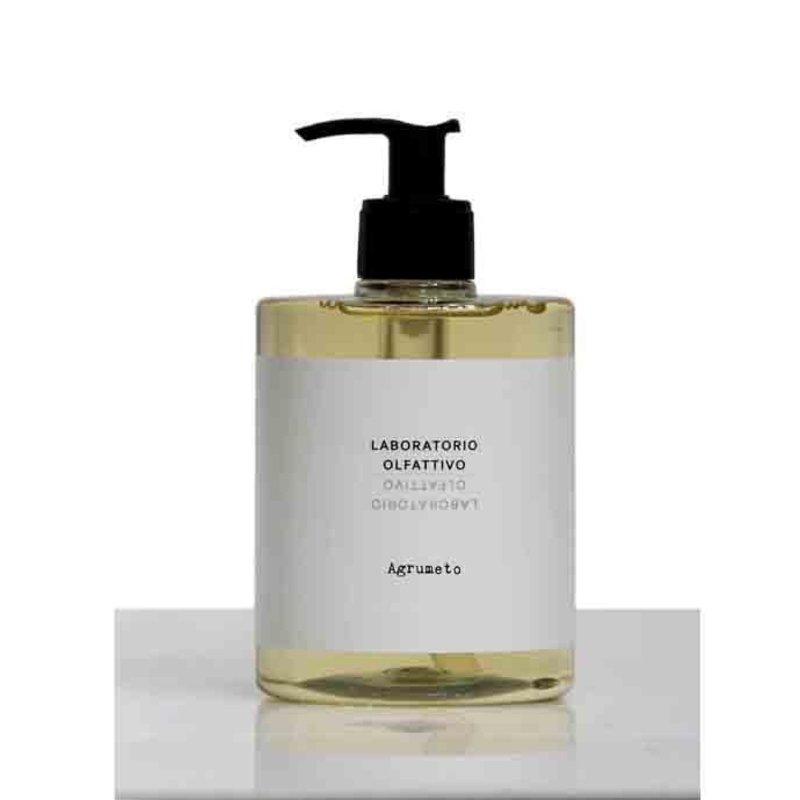 - LO 500ml Liquid Soap Agrumeto
