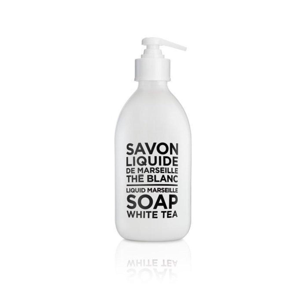 Lothantique White Tea and Citrus Hand Soap 300ml