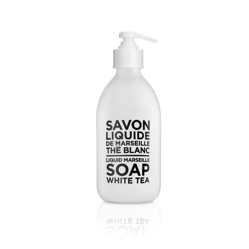 Lothantique White Tea and Citrus Hand Soap 300ml