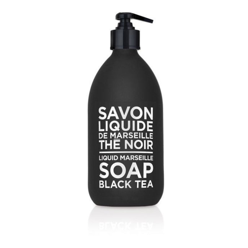 Lothantique Black Tea and Black Berry Hand Soap 300ml