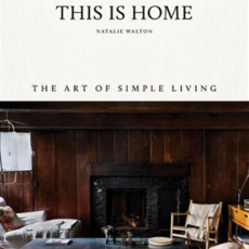 Ingram This is Home: The Art of Simple Living