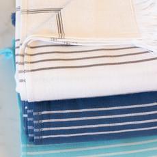 Classic Terry Bath Sheet  BLUE