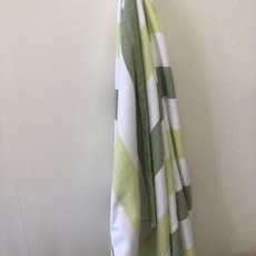 Sose Terry Beach Towel  GREEN