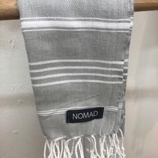 Sultan Hand Towel  GREY