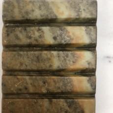 Soapstone Soap Dish