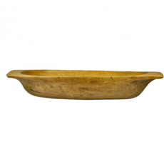 Refinished Dough Bowl