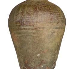 Large Miju Jar